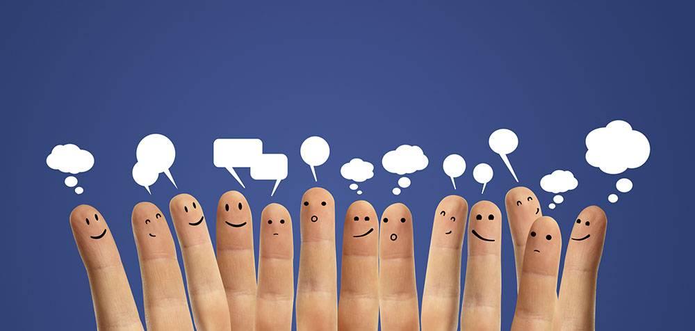 Facebook群组问题。3个适用于任何Facebook群的例子