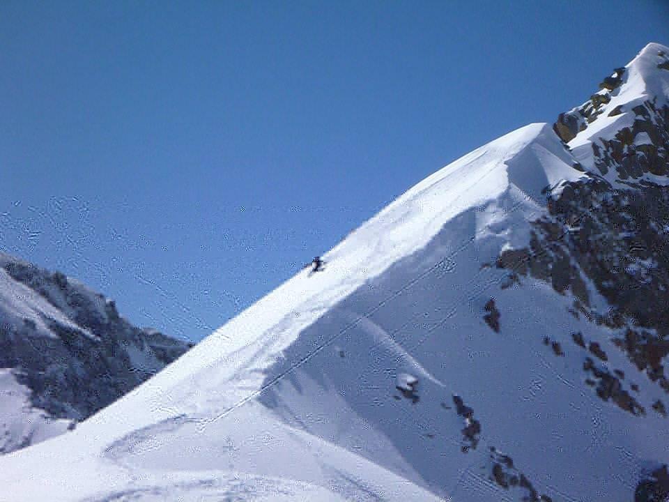 亚洲五大滑雪胜地 | 一步之遥