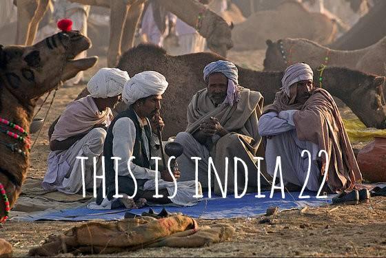 这就是印度!22印度洗车–穿高跟鞋的嬉皮士
