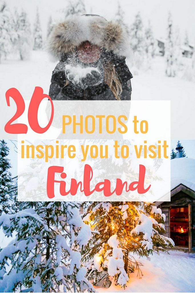 20张激发你访问芬兰的照片 – 穿高跟鞋的嬉皮士