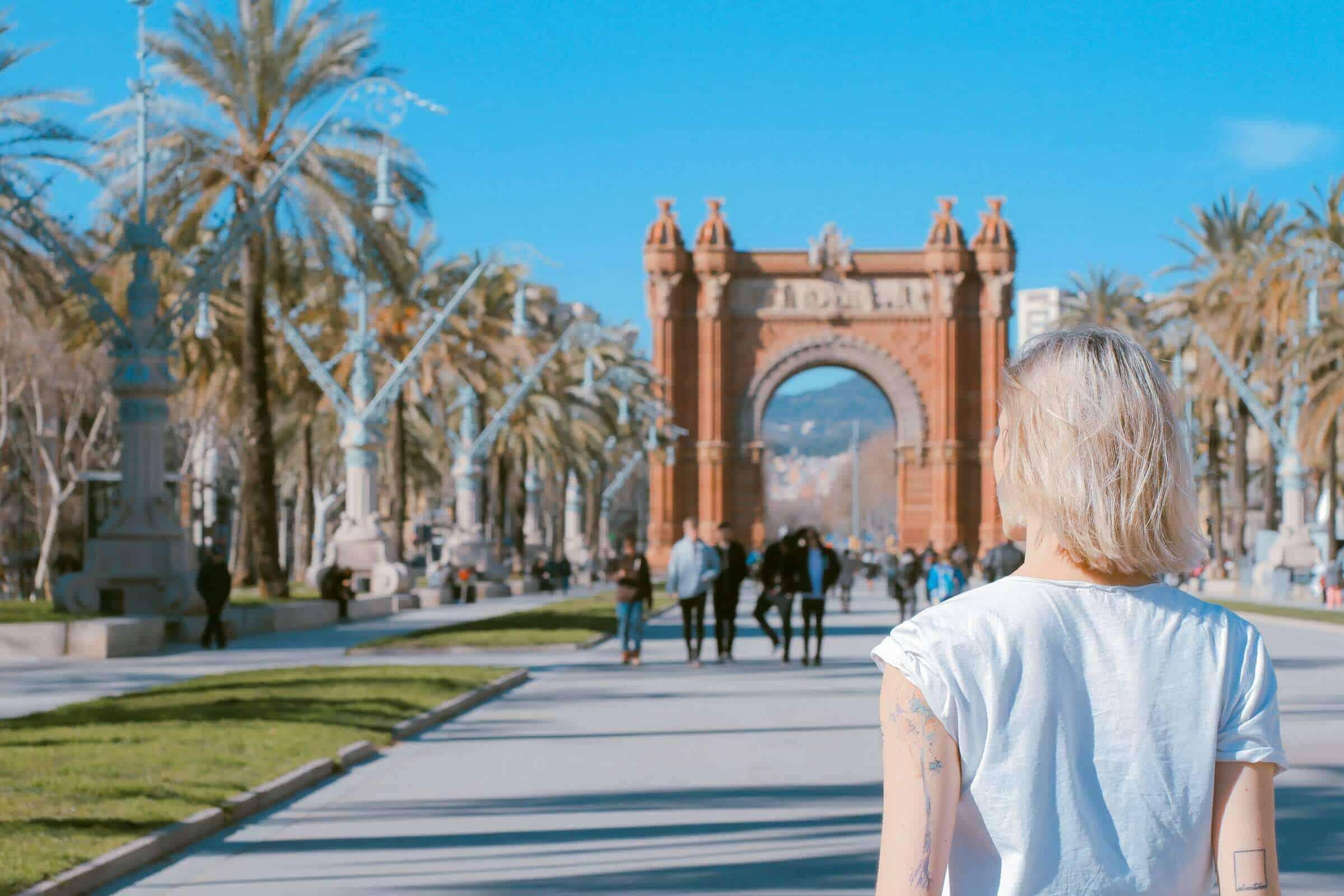 如何在西班牙成为一个数字游民:你需要知道的一切