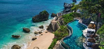 在巴厘岛选择海滩度假村的5个提示|一步到位4Ward