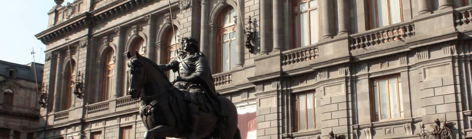 数字游民的墨西哥城生活指南