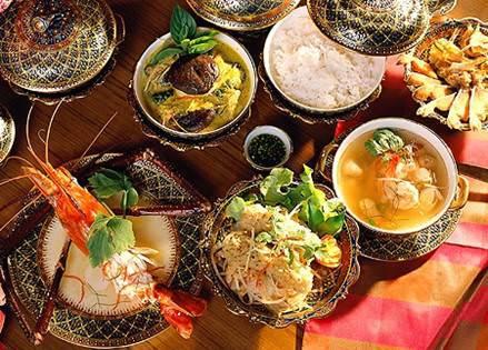 去东南亚旅游的7个理由   一步之遥