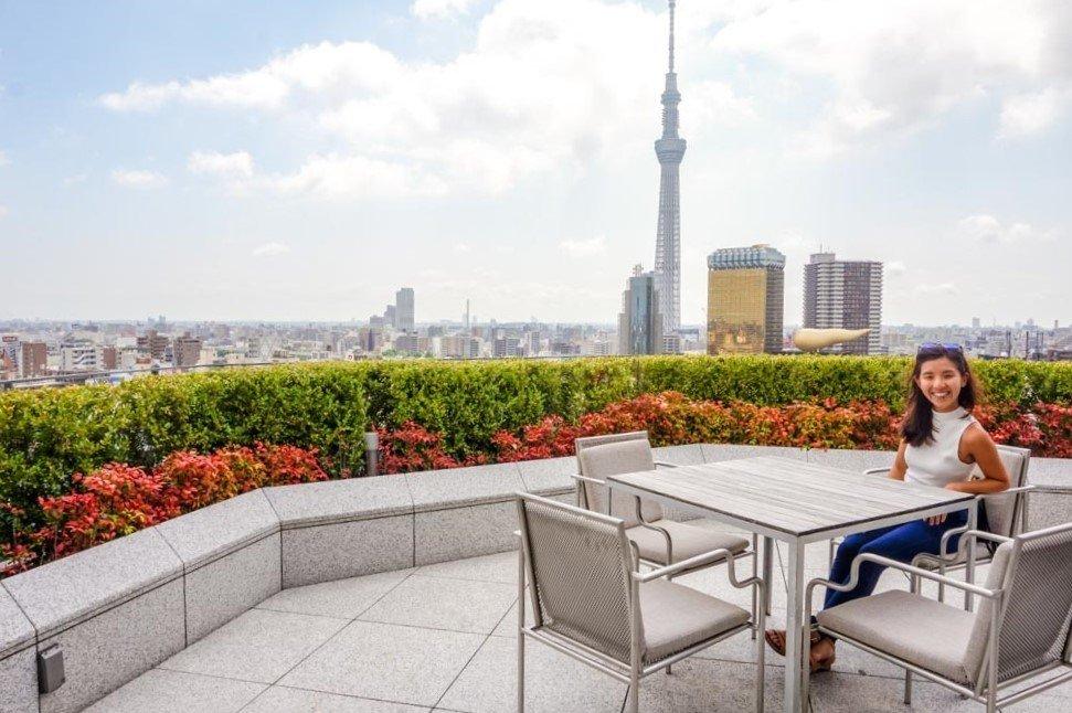 第一次来东京旅游的10个必要提示 – 穿高跟鞋的嬉皮士