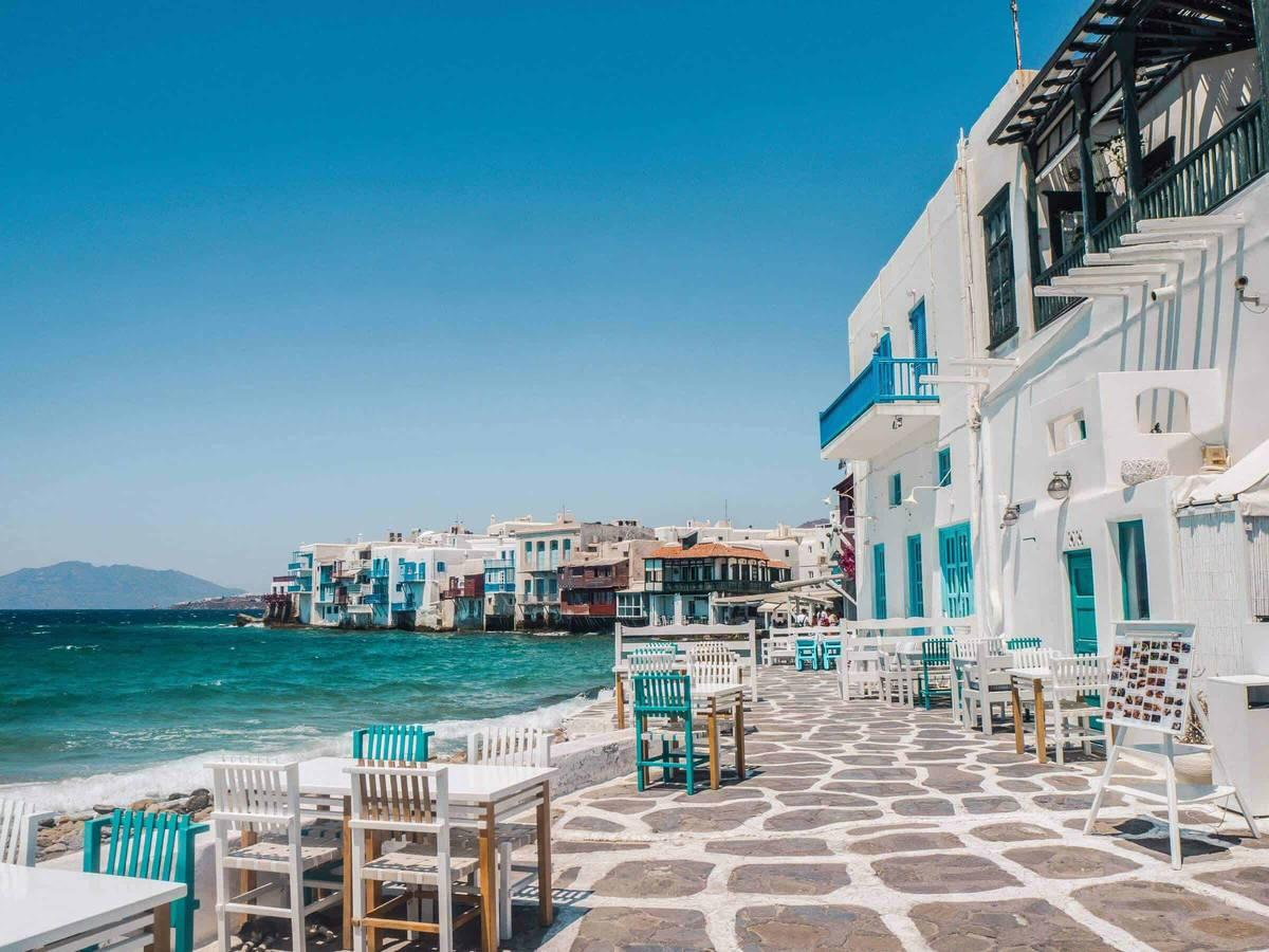 希腊数字游民签证的基本指南