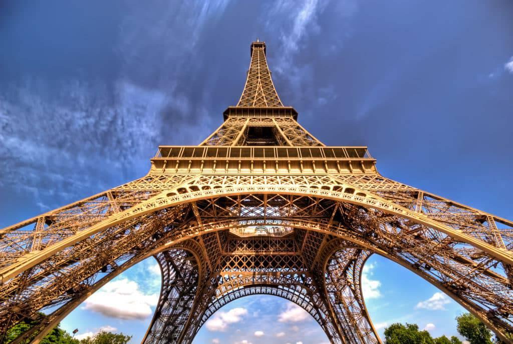 数字游民的法国巴黎指南