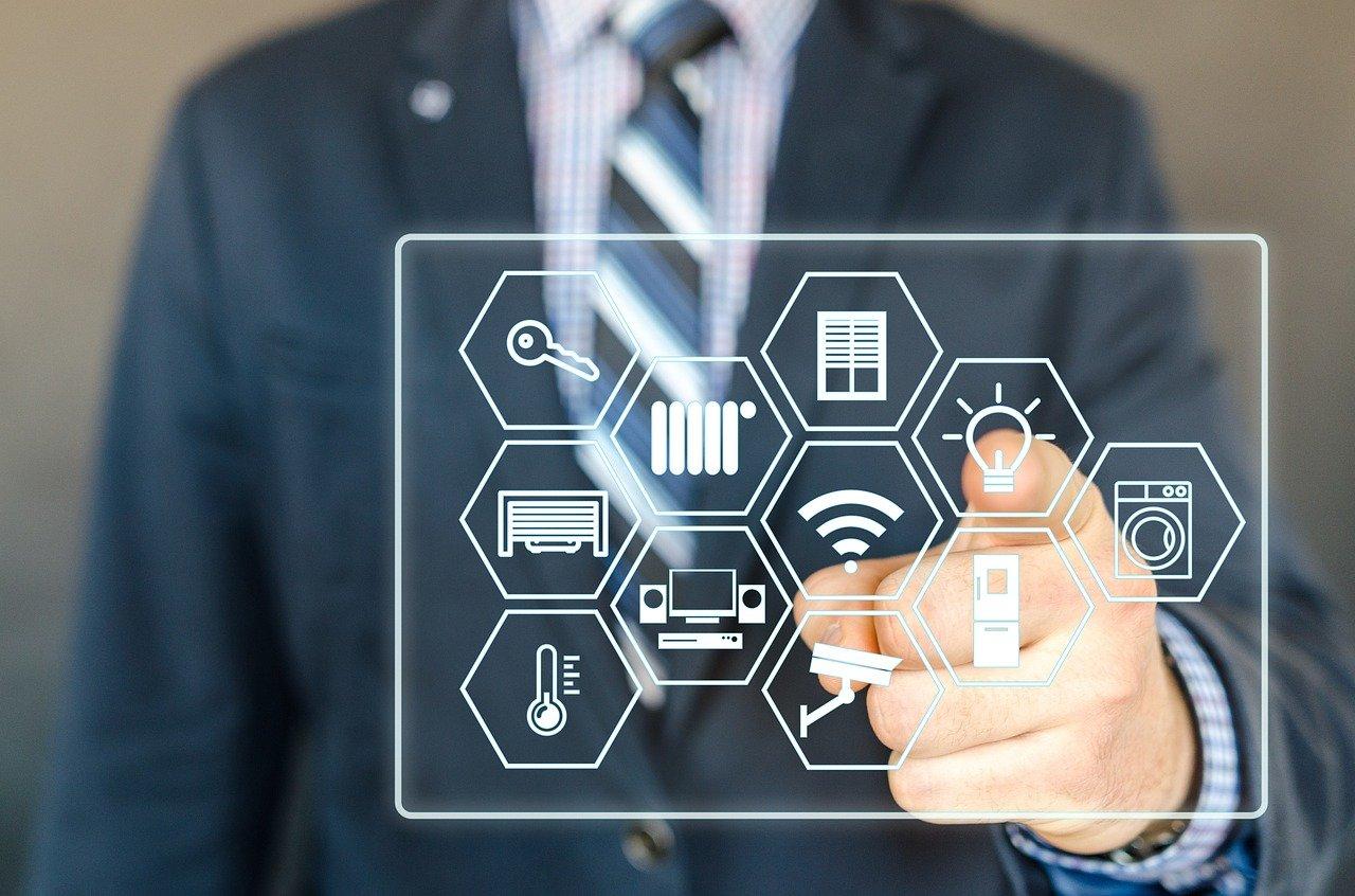 关于远程在线业务的四个想法